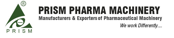 Manufacturer of Pharmaceuticals machinery